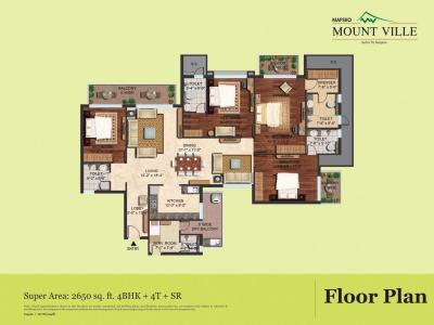 Mapsko Mount Ville Brochure 22