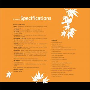 Om Praangan Brochure 7