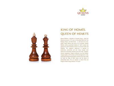 Queens Windsor Castle Brochure 4