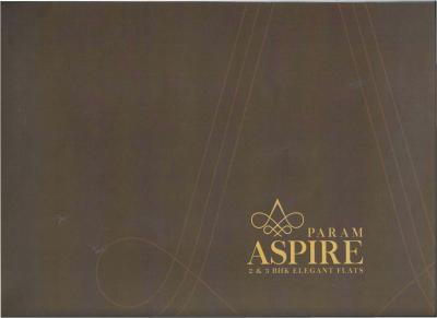 Aakar Param Aspire Brochure 1