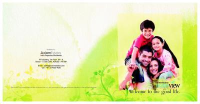Rameswara Waterview Brochure 1