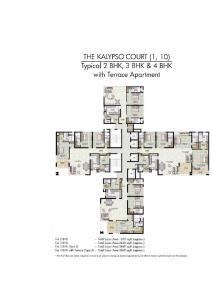Jaypee The Kalypso Court Brochure 3