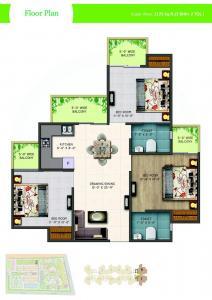 Supertech Eco Village 3 Brochure 12