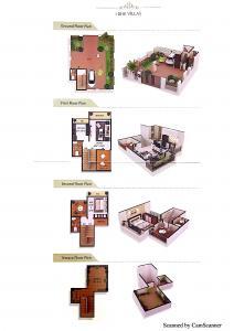 Roman Residency Villa Brochure 5