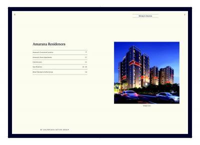 Amarana Residences Brochure 4