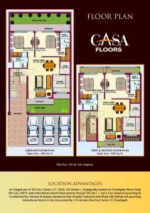 TDI Casa Floors Brochure 4