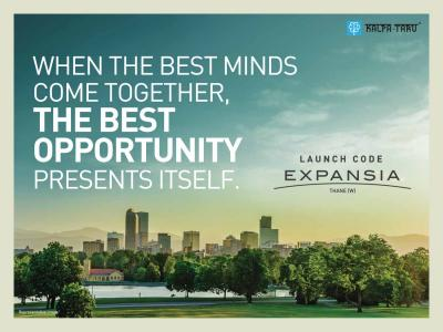 Kalpataru Group Launch Code Expansia Brochure 1