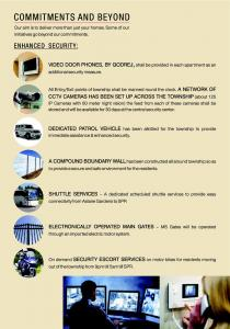 BPTP Astaire Garden Plots Brochure 13