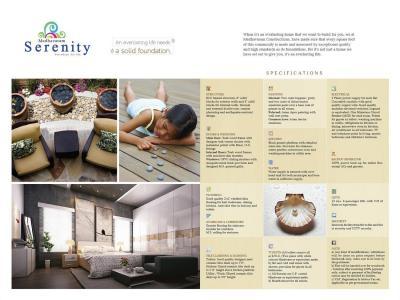 Madhavaram Serenity Brochure 15