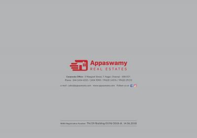 Appaswamy Capella Brochure 20