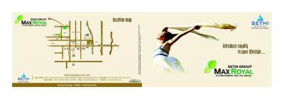 Sethi Max Royal Brochure 1