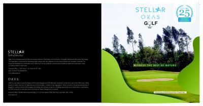 Stellar Okas Golf View Brochure 1
