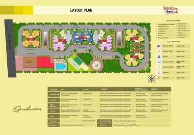 Cosmos Shivalik Homes 2 Brochure 5