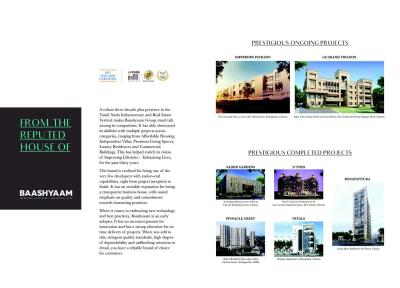 Baashyaam Plutus Residence Brochure 34