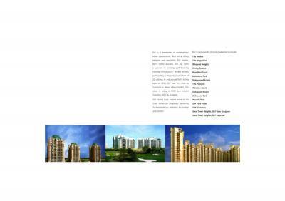 DLF Express Greens Brochure 3