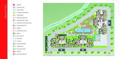 Bhartiya Nikoo Home 4 Brochure 16