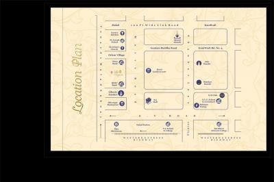 Gangar La Regalia Brochure 11
