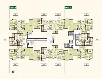 Vastushodh Urbangram Kondhwe Dhawde Phase II Brochure 19