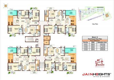 Jain East Parade Brochure 17