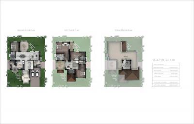 Hiranandani Devanahalli Villa Brochure 14