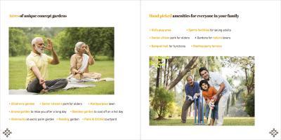 Shriram Value Homes At Divine city Brochure 12