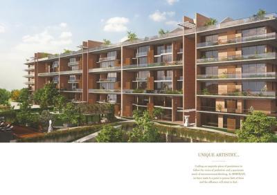 Shrijan Apartments Brochure 5