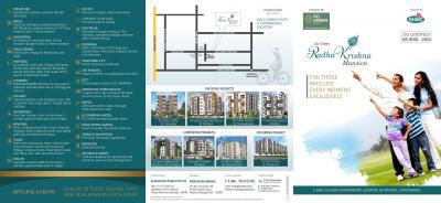 Go Green Radha Krishna Mansion Brochure 1