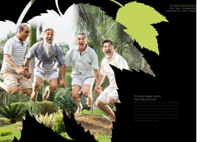 Adani The Evergreen Brochure 12