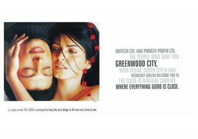 Unitech The Close North Brochure 2