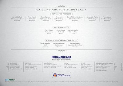 Puravankara Whitehall Brochure 8