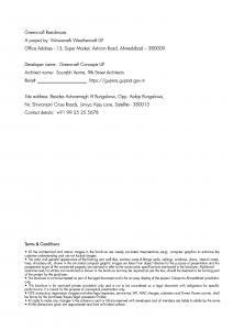 Vishwanath Greencraft Residences Brochure 8