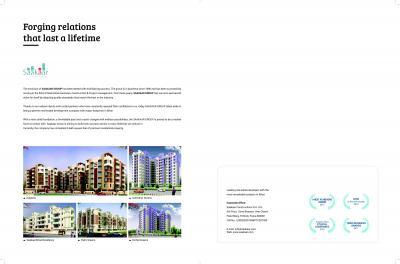 Saakaar Aqua City Brochure 24