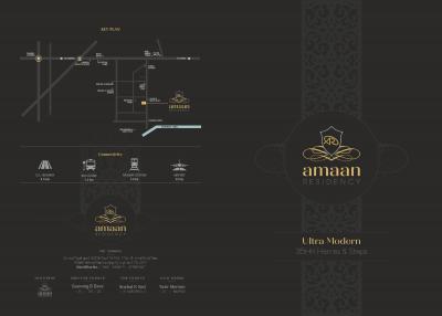 Amaan Residency Brochure 1