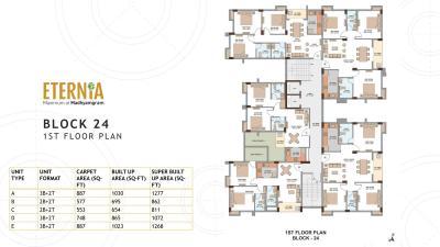 Srijan Eternia Phase 3 Brochure 21