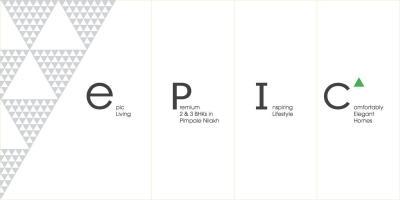 Yashada Epic Phase 1 Brochure 1