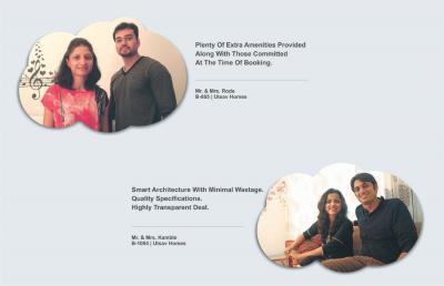 Prime Utsav Homes Bavdhan Brochure 21