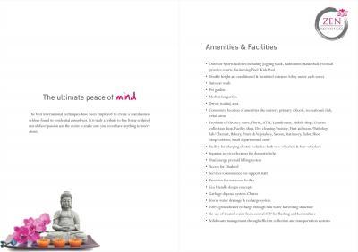 AIPL Zen Residences Brochure 8