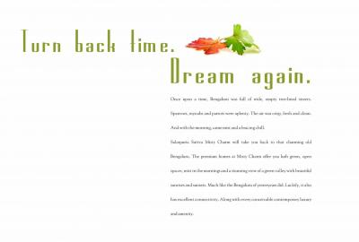 Salarpuria Misty Charm Brochure 3
