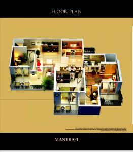 Mahagun Mantra 2 Brochure 5