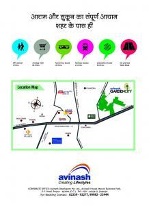 Avinash Garden City Brochure 5