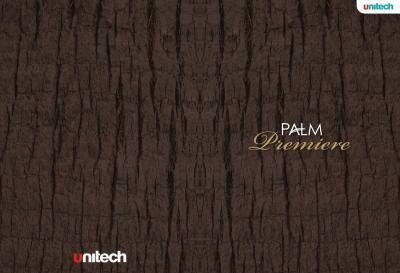 Unitech Palm Premiere Brochure 1