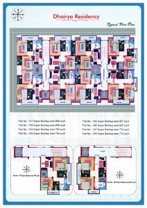 Dhairya Residency Brochure 2