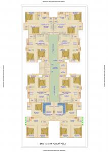 Balaji Jai Kalindi Apartment Brochure 5