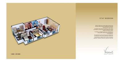 DSS Vasant Apartment Brochure 5