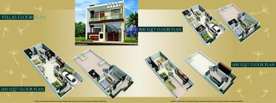 Taj Enclave Brochure 5