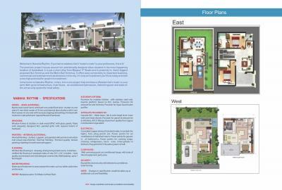 Namaha Rhythm Brochure 2
