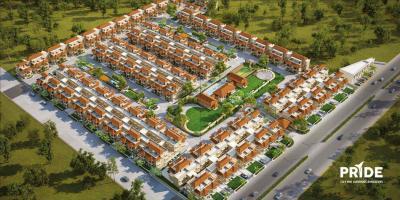 Shrinivas Super City Phase 2 Dream Brochure 8