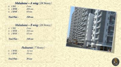 Sai Balaji Building No 2 Mahalakshmi A Wing Brochure 5