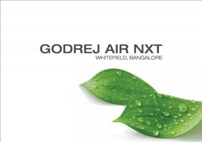 Godrej Air Nxt Brochure 1