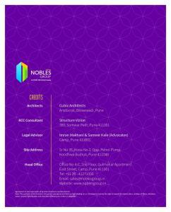 Nobles Jewel Brochure 7